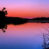 Marsh Sunset...