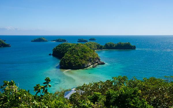 Hundred Island, Philippines