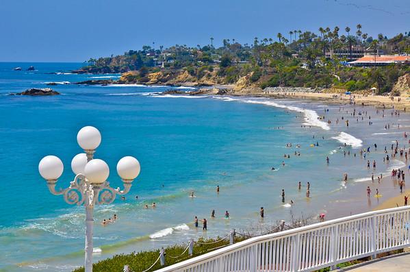 Orange County Beaches
