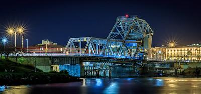 Johnston St Bridge -1