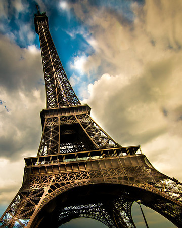 England-France