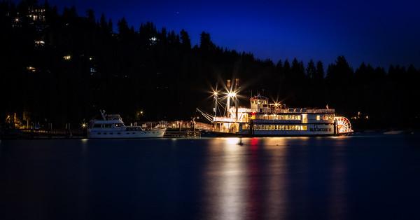 Lake Tahoe 16