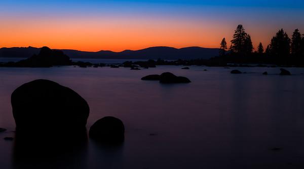 Lake Tahoe 14