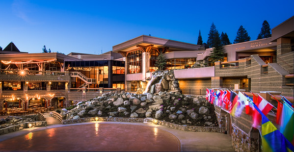 Squaw Creek Resort and Spa