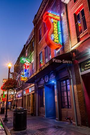 Nashville Neon 2
