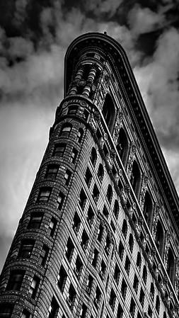 Flat Iron Building-2