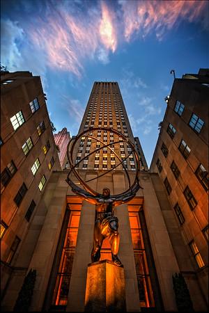 Rockefeller Center - 22
