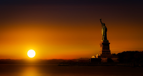 Statue of Liberty-5