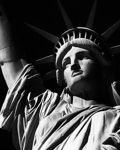 Statue of Liberty-3068