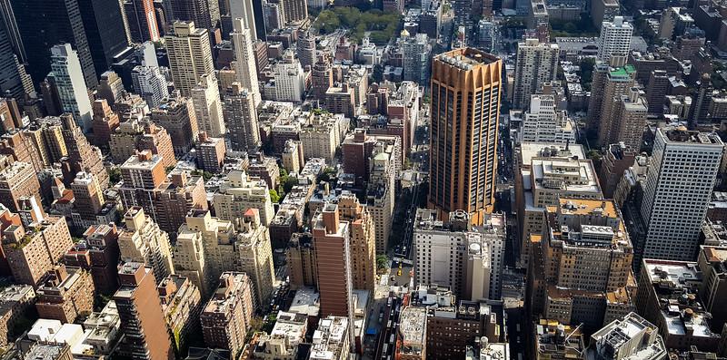 New York City - 9
