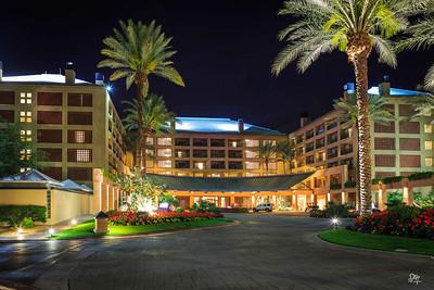 Renaissance Esmeralda Indian Wells Resort & Spa