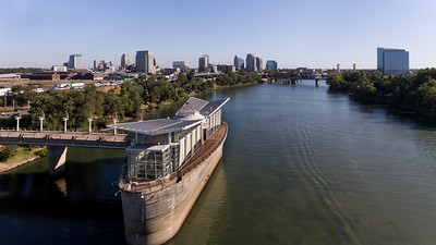 Sacramento River Intake and Downtown Intake