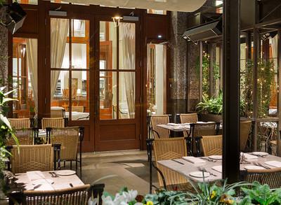 II Fornaio restaurant