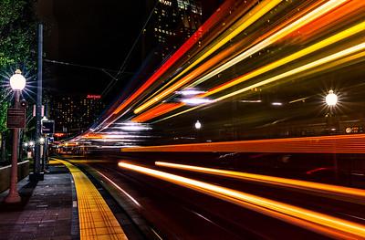 San Diego Lightrail