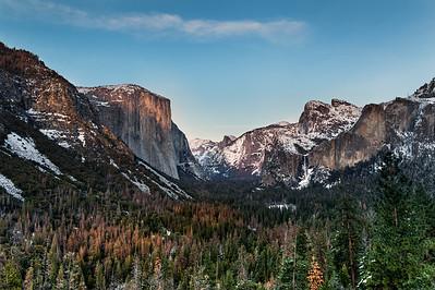 Winter in Yosemite-10