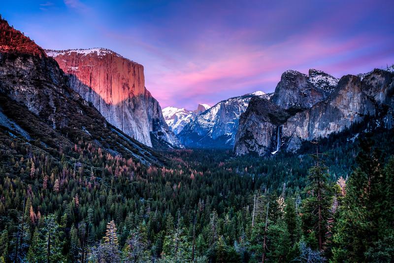 Yosemite - 9