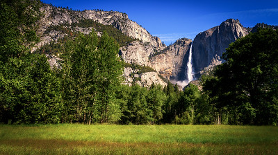 Yosemite Valley-2