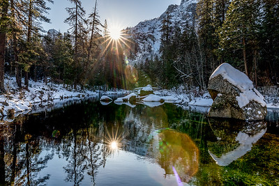 Yosemite-