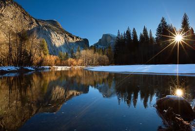 Yosemite -1