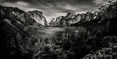 Yosemite - 10