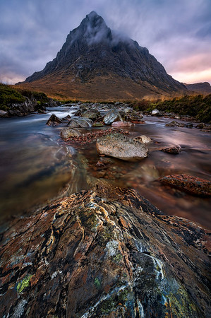 Guardian of Etive