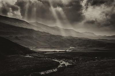 Scottish Solitude