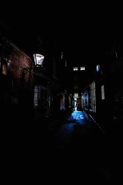 Nocturn Alley