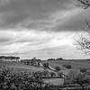 Angry skies over Toghill