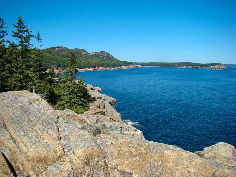 Ocean Path, Acadia National Park, ME 9/17/07