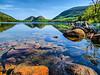 Jordan Pond, Acadia National Park, Mt Desert Island ME