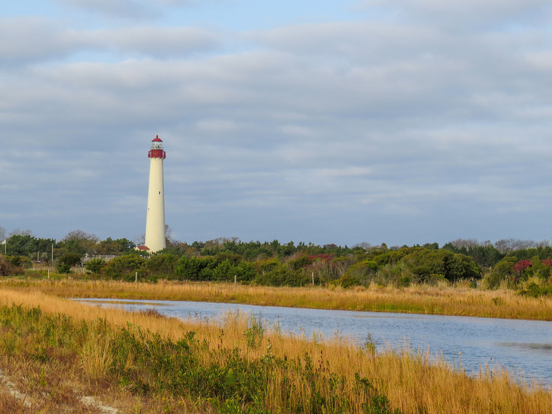 Cape May Lighthouse SP, Cape May NJ