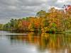 Ludlum's Pond, Dennis NJ, 10/10 HDR