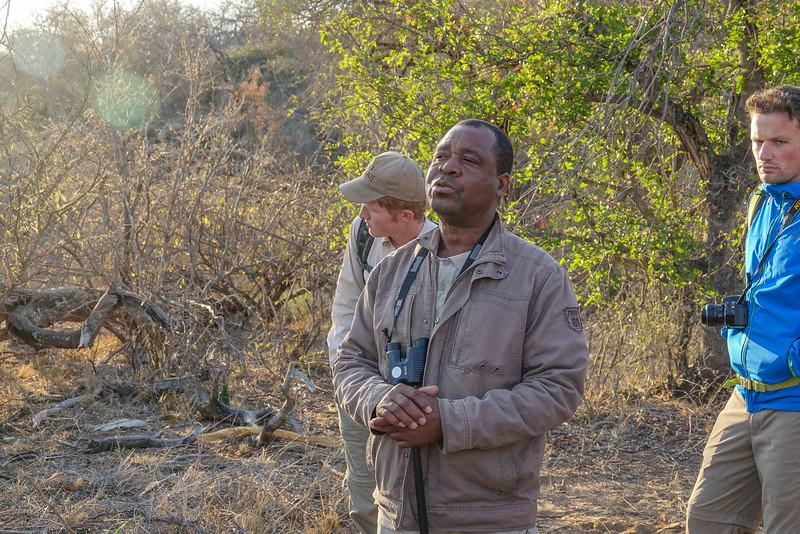 Balule Game Reserve, Greater Kruger NP, South Africa