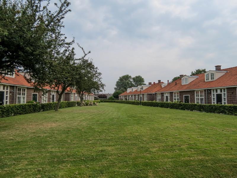Lelystad, The Netherlands.