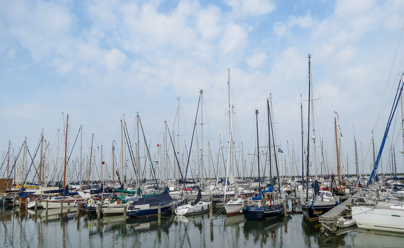 Lelystad, The Netherlands.
