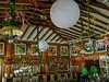 Resturant, Lake Yojoa, Honduras