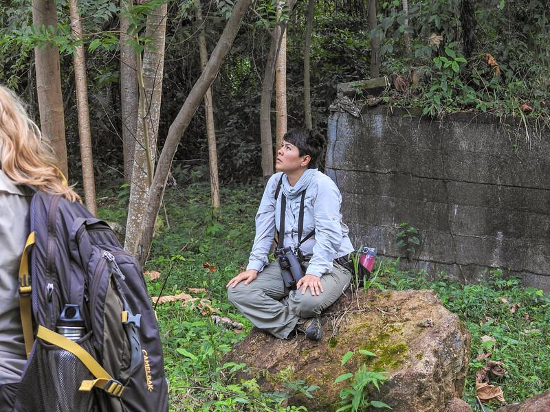 Team VICOTORY SF Experience at the Lodge at Pico Bonito, Honduras