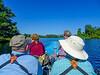 Team VICOTORY SF Experience at  Cuero y Salado NWR, Honduras