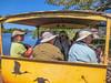 Cuero y Salado Wildlife Refuge, Honduras