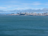 Golden Gate Bridge Vista, San Francisco, CA