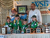 Eaglets, Winners Grade 1-5. ZEISS Youth Division Challenge. World Series of Birding Awards Brunch, Cape May NJ