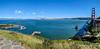 Golden Gate Overlook, San Francisco CA