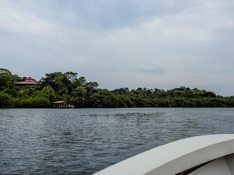 Popa Island, Panama