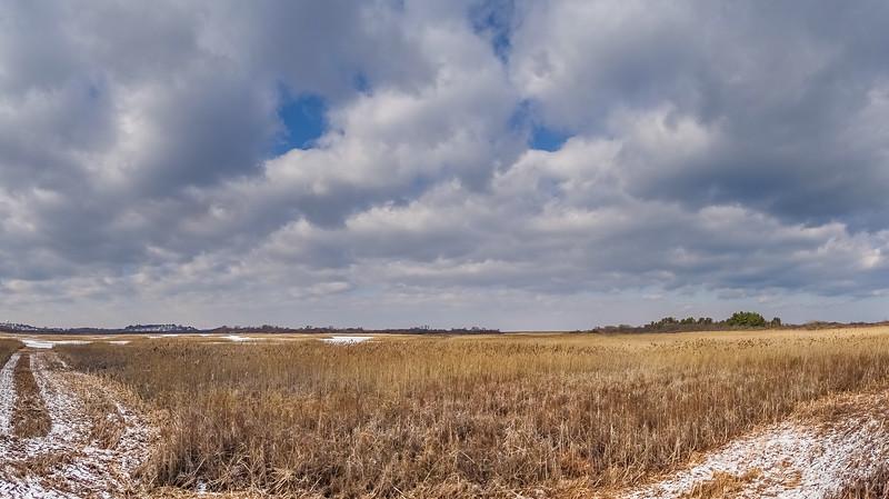 Parker River National Wildlife Refuge, Plum Island, MA