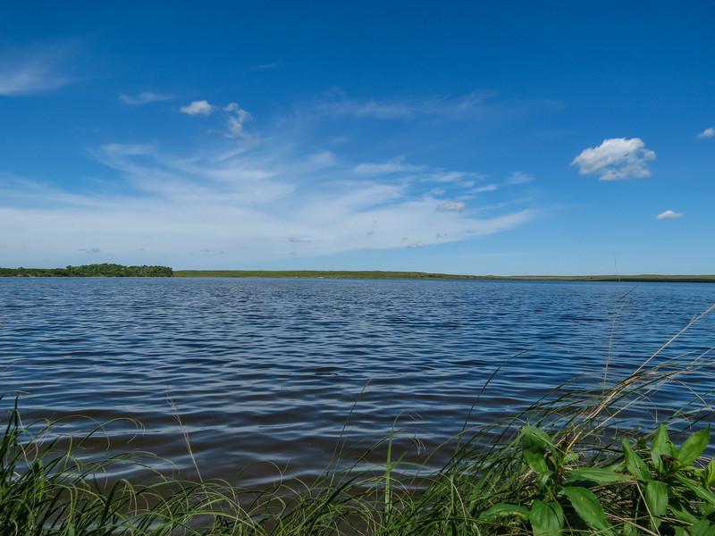 Chase Lake NWR, ND