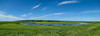 Arrowwood Panorama, Arrowwood NWR, ND