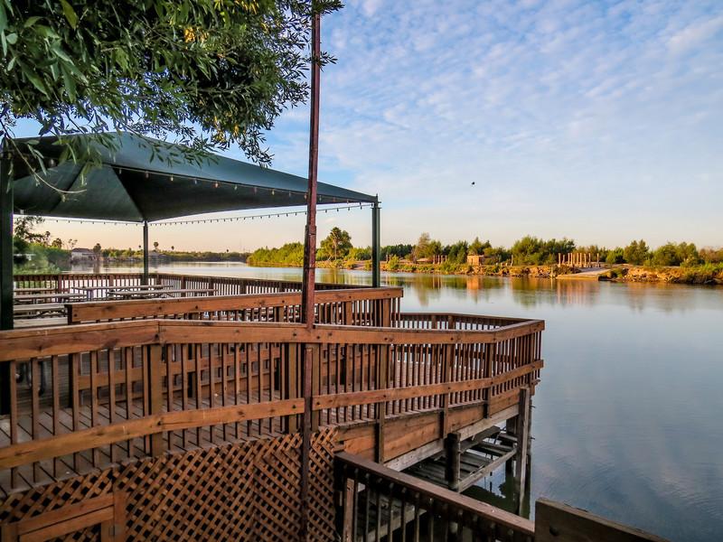Rio Grande River, Mission TX