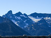 Sunrise Point, Mt Rainier National Park, WA