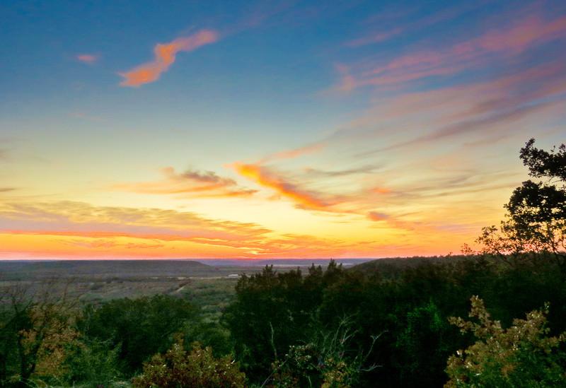 Wildcatter Ranch, Graham TX