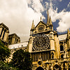Notre-Dame Cathedral<br /> Paris, France